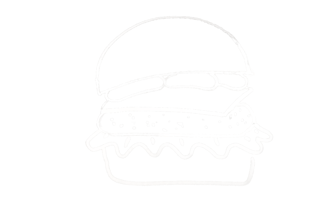 Burger Kirbys Burger how to build
