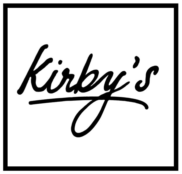 Kirbys Logo Boxed